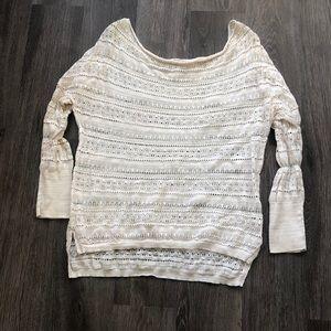 Lucky Brand Sweater 🌵